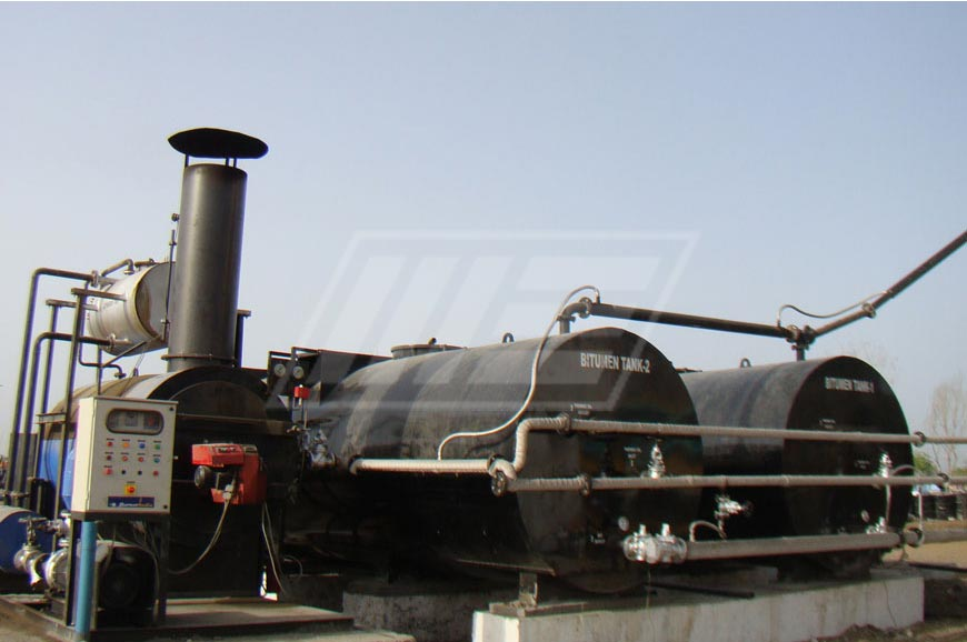 Asphalt Batching Plant Manufacturers in South Africa