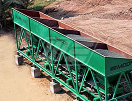 Batch Mix Asphalt Plant in Ethiopia