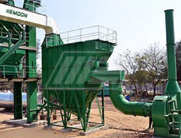 Manufacturer of Asphalt Batching Plant in Guyana