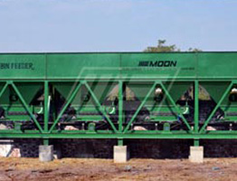 Manufacturer of Asphalt Batching Plant in Nigeria