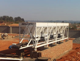 Asphalt Drum Mix Asphalt Plant in Kenya